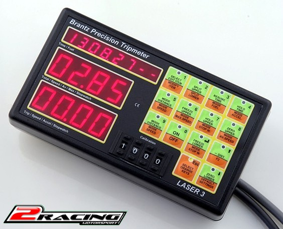 Brantz tripmaster Laser 3 BR34