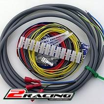 Brantz připojovací sada kabelů pro Laser 3  BR341