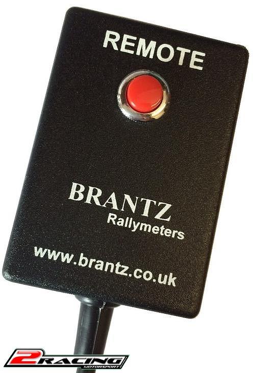 Brantz kabelový dálkový reset Box limitovaná edice BLACK  BR44B