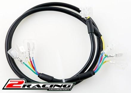 Brantz sada kabelů pro připojení tripmetru  BR47