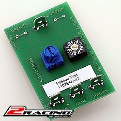 Brantz electronic Speedo Interface  BR5
