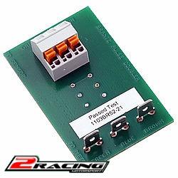 Brantz sensor pro vozy s nízkým počtem pulzů  BR52