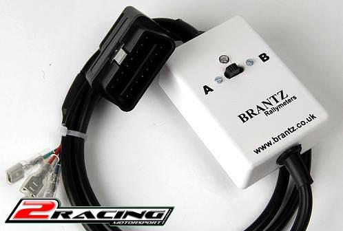 Brantz snímač zapojitelný na sběrnici CAN  BR57