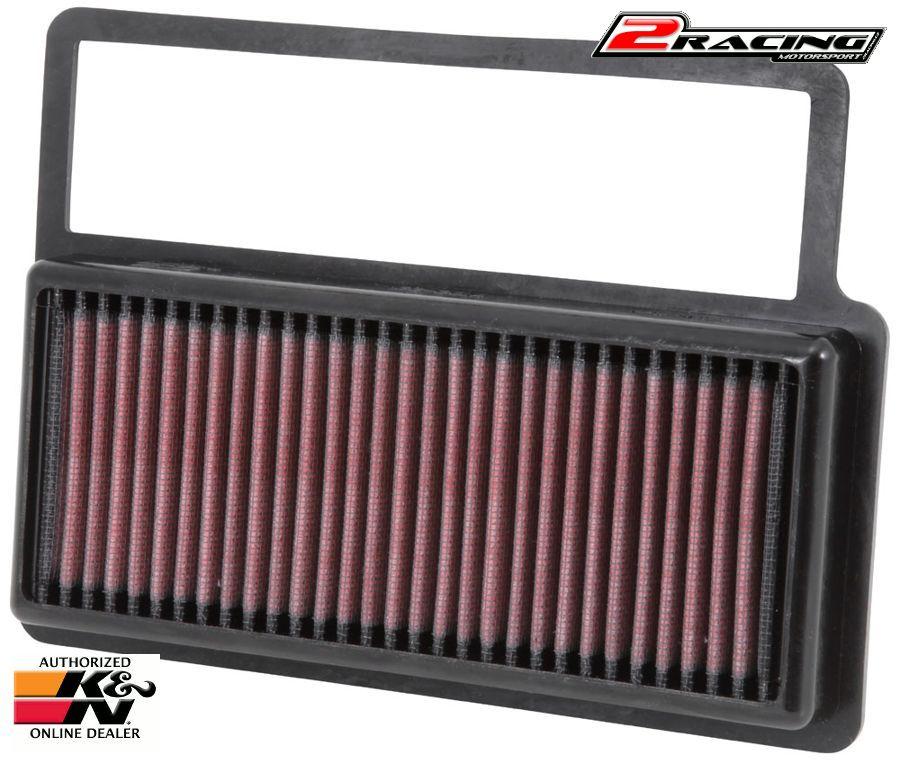 KN vzduchový filtr Fiat 500 1.4 benzín 2008-2015 KN 33-3014