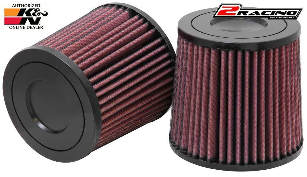 KN vzduchový filtr McLaren 12C 3.8 benzín 2012-2014 KN E-0667
