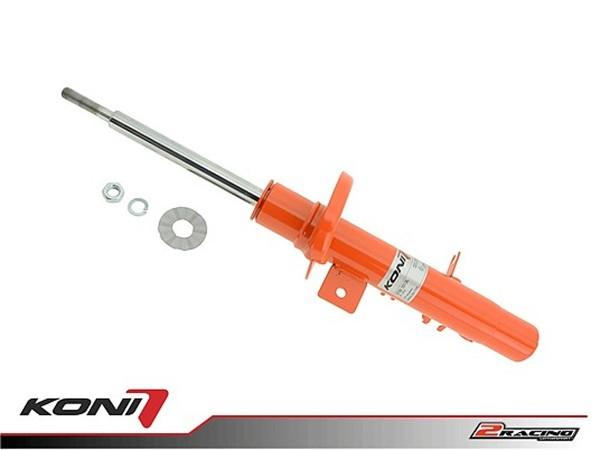 Přední tlumič Citroen C2 02/05-10 - 8750-1013L