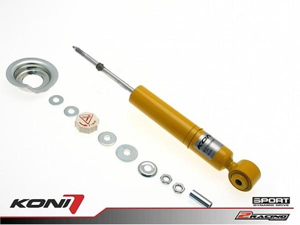 Zadní tlumič Honda Civic Hatchback (EP3) Type R 01-05 - 8010-1050SPORT