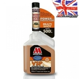Aditivum Millers Oils VSPe Power Plus Multishot benzín 0,5 L 77940