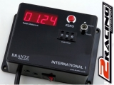 Tripmaster Brantz International 1 Pro - rally meter