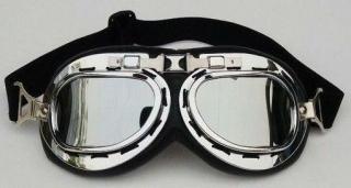 Letecké skládací retro brýle 0ea00287a6