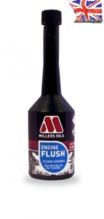 Aditivum Millers Oils Engine Flush do oleje 0,25 L 57770