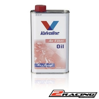 Valvoline Air Filter Oil 1 litr (150216)