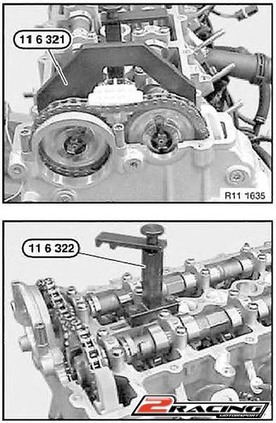 Aretační sada motorů BMW M41,M51, M47, M57 H2701
